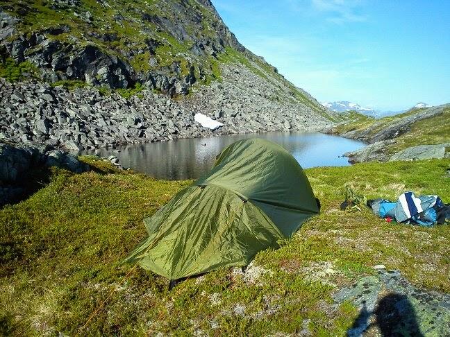 Hvordan velge riktig telt