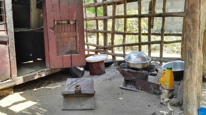 Innsyn i hjemmet – Tanzania