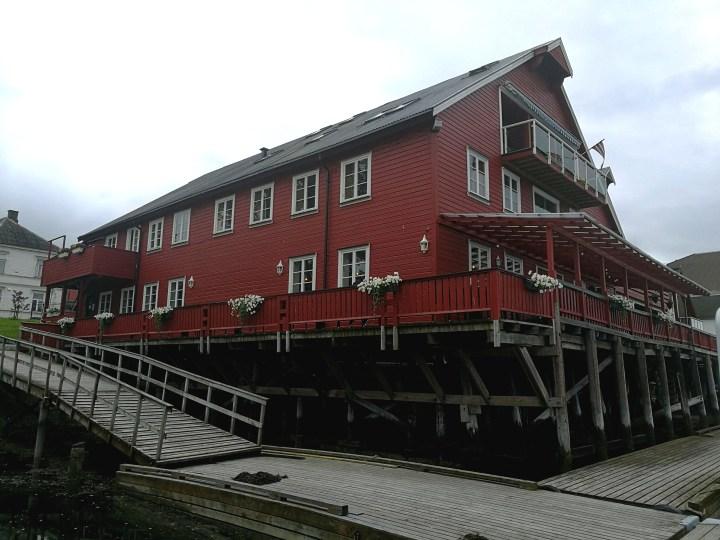 Anmeldelse – Brygga Restaurant