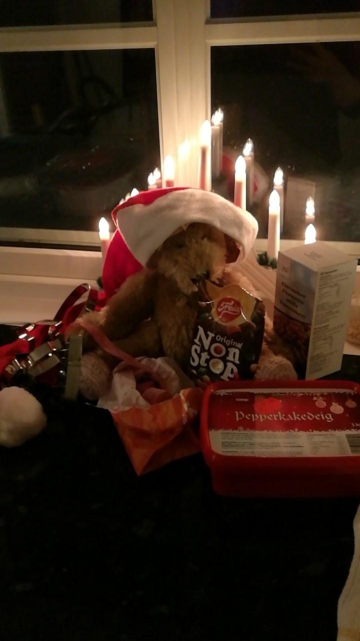 AnnaBamsen's Julekalender