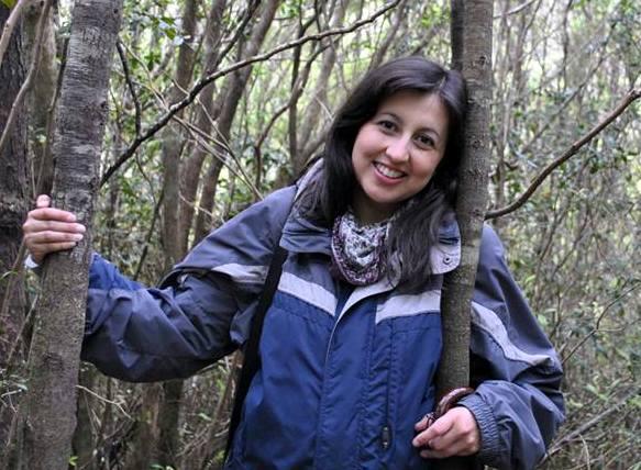 Muriel Mendoza