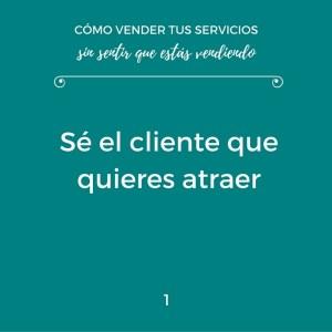 Cómo vender tus servicios tip 1