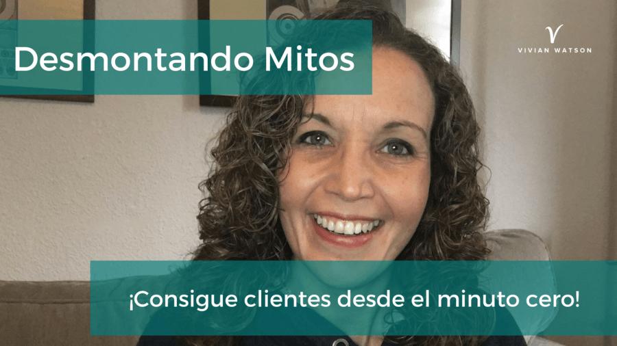[Vlog] Desmontando mitos: Sí puedes empezar a vender desde el minuto cero