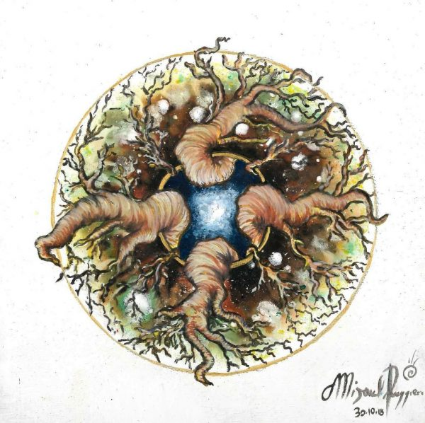 Logo de Poder Michael Ruggieri