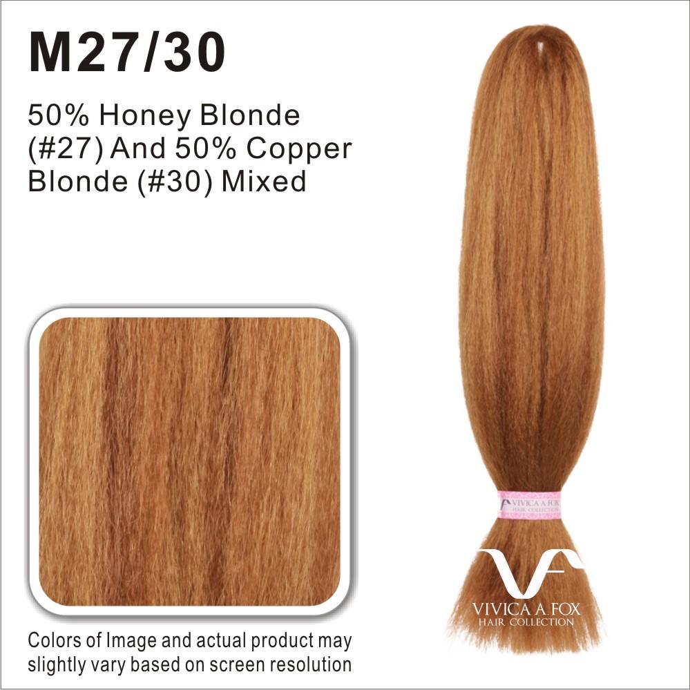 Jumbo Kanekalon Braid Vivica Fox Hair Collection