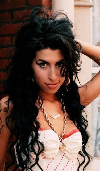 Amy Winehouse. Addio a un talento straordinario.