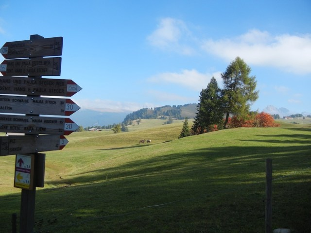 Weekend in Alpe di Siusi: ecofriendly, gustoso, con stile
