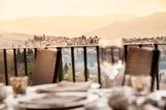 Renaissance Tuscany Il Ciocco Resort & Spa: a San Valentino innamorati del benessere