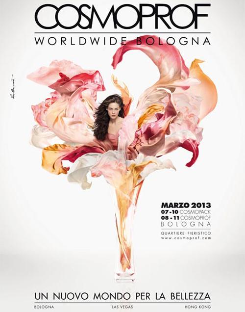 Cosmoprof torna a Bologna dall' 8 all'11 marzo