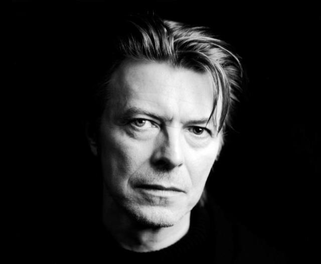 David Bowie, il nuovo album