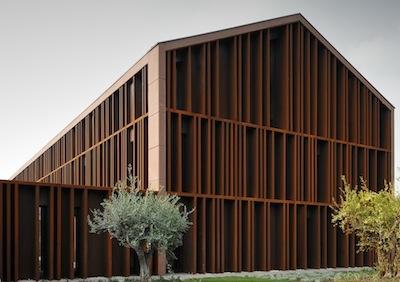 Ampliamento con sistema prefabbricato in legno lam imprese edili
