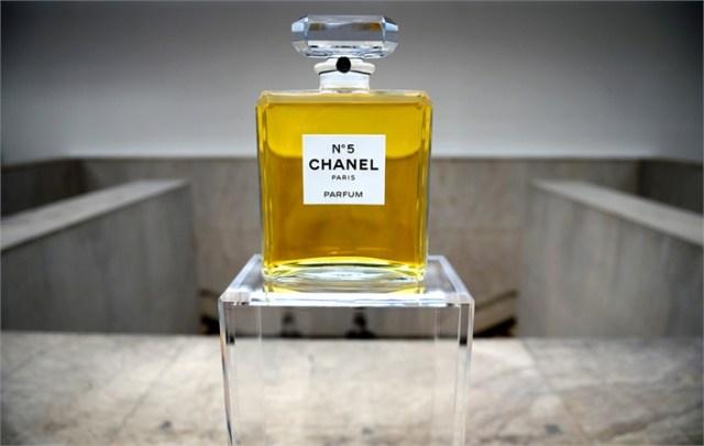 Chanel N°5: la storia di un mito in mostra a Parigi