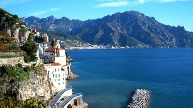 Itinerario di viaggio fai da te in Costiera Amalfitana: tutto quello che puoi vedere in soli 4 giorni