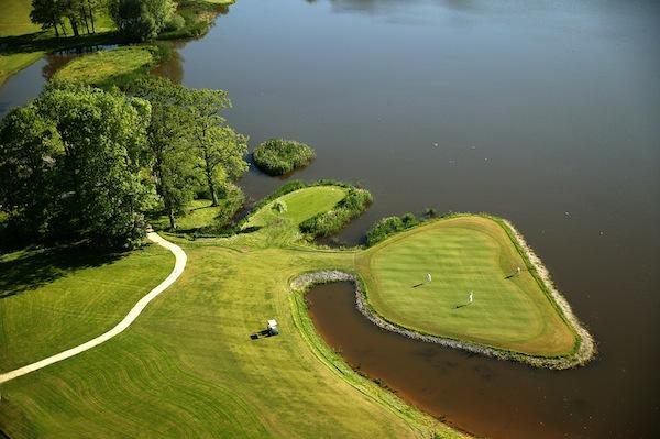 Golf: i green più belli, le nuove tendenze, la storia