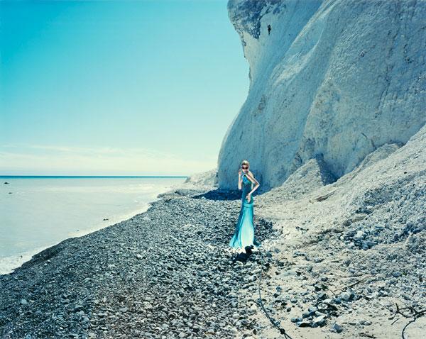 La fotografia di moda di Jean-François Lepage