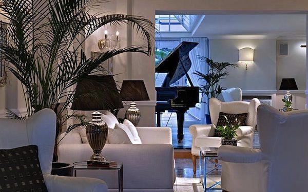 Hotel Terme Mare Blu – la vacanza di mare perfetta sull'isola di Ischia