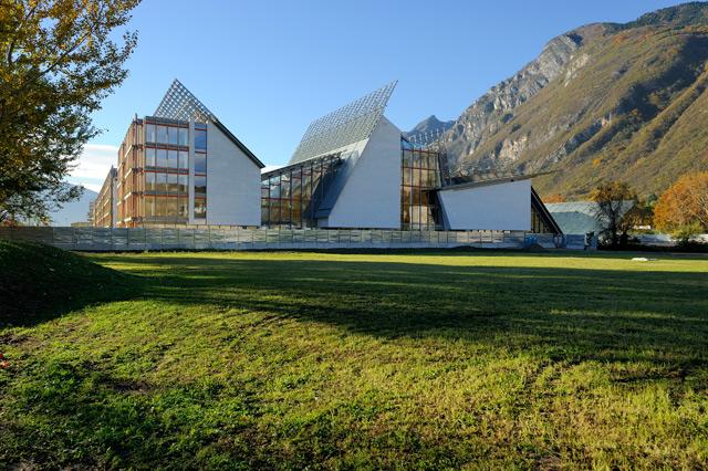 Arriva MuSe – il nuovo Museo delle Scienze di Trento