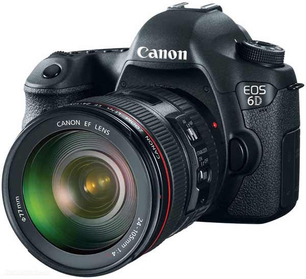 Le macchine fotografiche da portarsi in viaggio (reflex)
