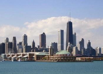 Il Navy Pier di Chicago