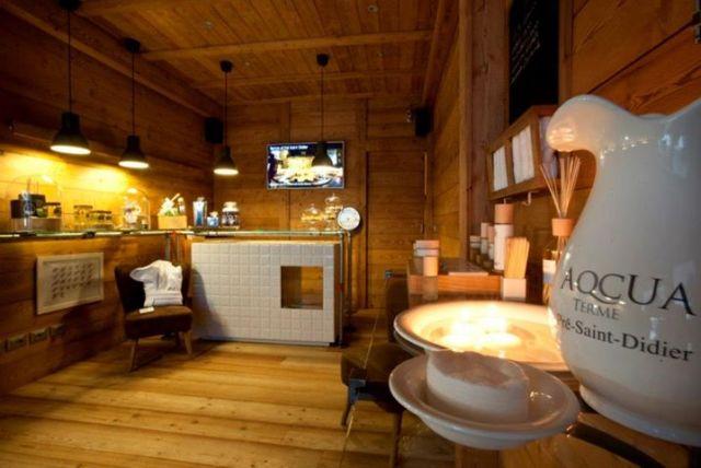 Il nuovo QC Pré Saint Didier Spa & Resort – benessere in Valle d'Aosta