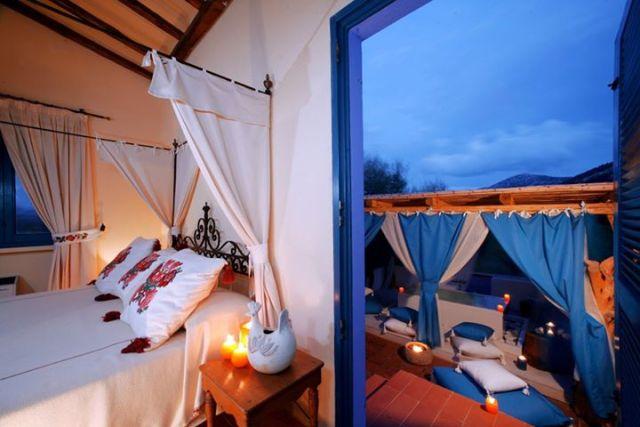 Hotel in Sardegna – Su Gologone resort di stile nel cuore della Barbagia