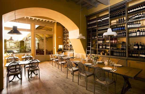 Hambuger gourmet di Chianina da Lungarno 23 a Firenze