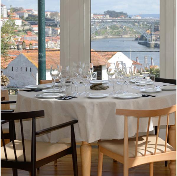 Mangiare in Portogallo – il nuovo ristorante Vinum di Oporto