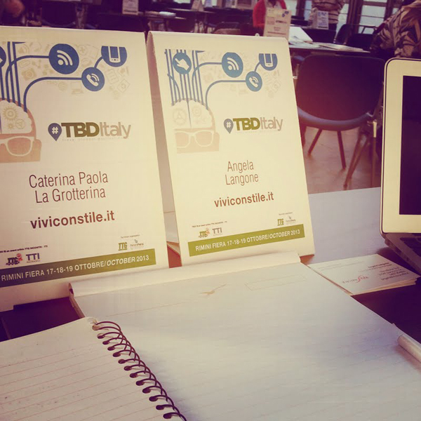 #TBDI2013 – l'evento di TTG dedicato ai travel blog guarda al futuro