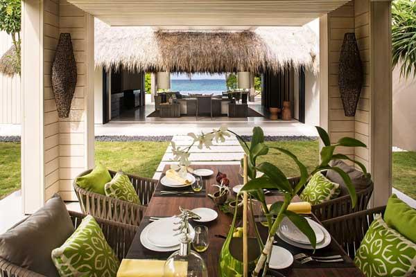 Cheval Blanc Randheli – nuovo hotel lusso alle Maldive