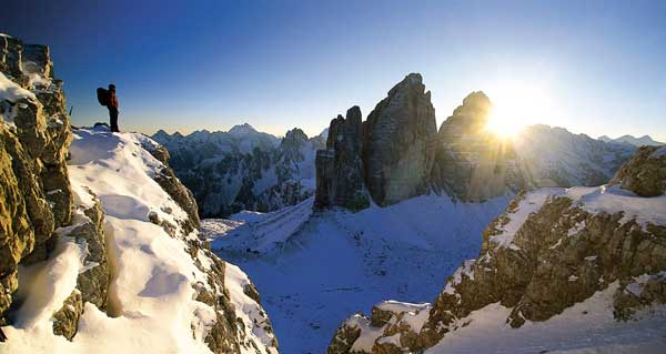 Tre motivi per una vacanza in Alto Adige