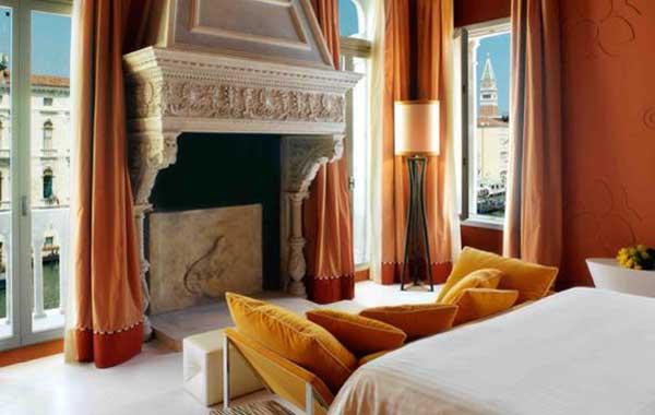 Centurion Palace hotel di lusso a Venezia