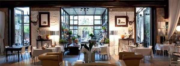 Area Docks concept store di stile a Brescia