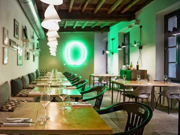 Turbigo Bar & Restaurant, il ristorante all day long di Milano