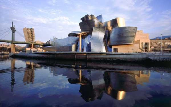 Dieci cose da fare a Bilbao