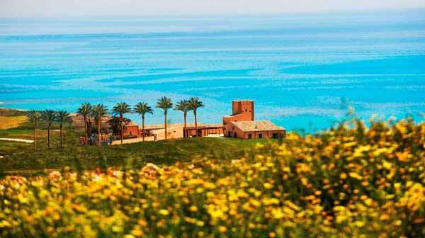 Verdura Golf & Spa Resort – vacanza di golf e benessere in Sicilia
