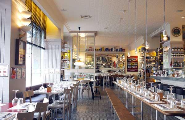 Drogheria Milanese – ristorante e bottega sui Navigli di Milano