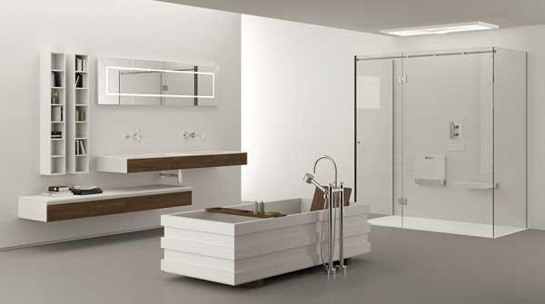 Tre passi per rendere il bagno un dolce rifugio… di stile
