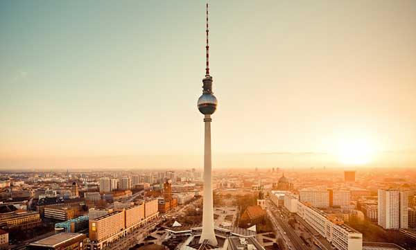 Berlino – capitale della moda hipster