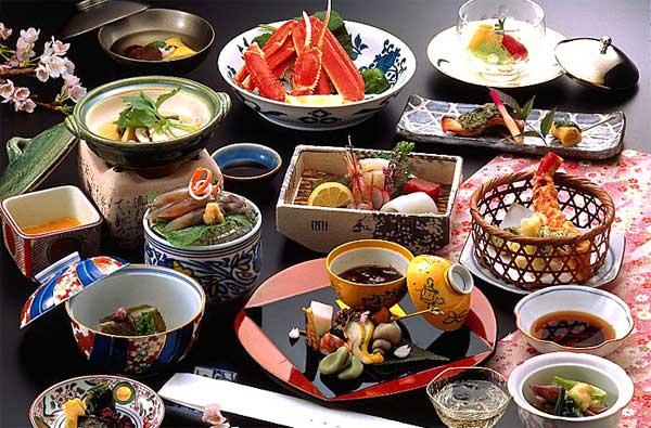 La cucina giapponese – piatti tipici e tradizioni dal Giappone