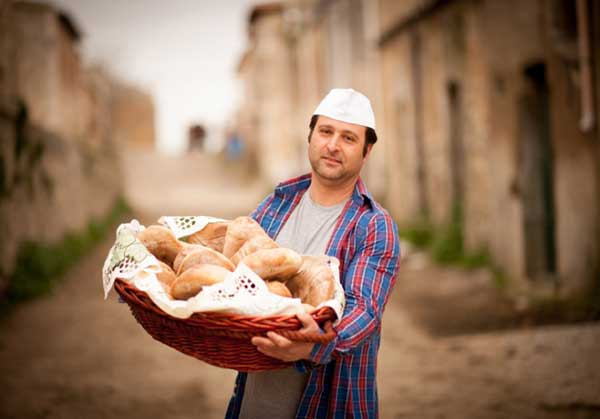 Il pane più buono di Sicilia – la storia di Maurizio Spinelli e del paese fantasma