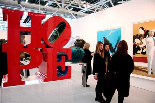 Arte Fiera 2015 – a Bologna l'arte moderna e contemporanea