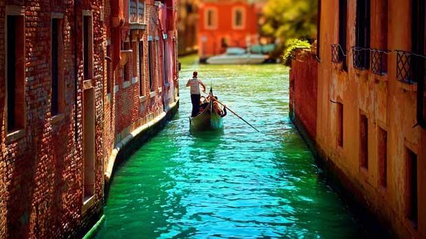 Dieci cose da fare a Venezia