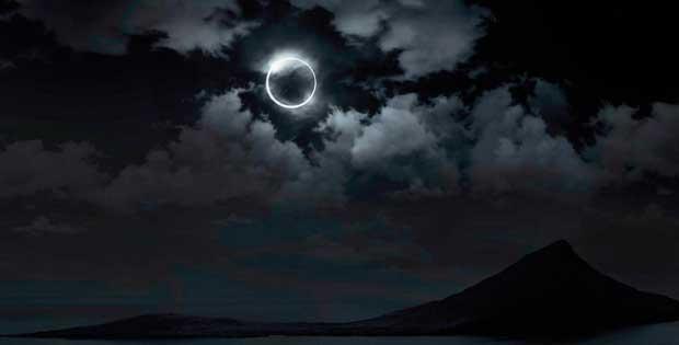 L'eclissi totale di sole alle Isole Faroe e isole Svalbard