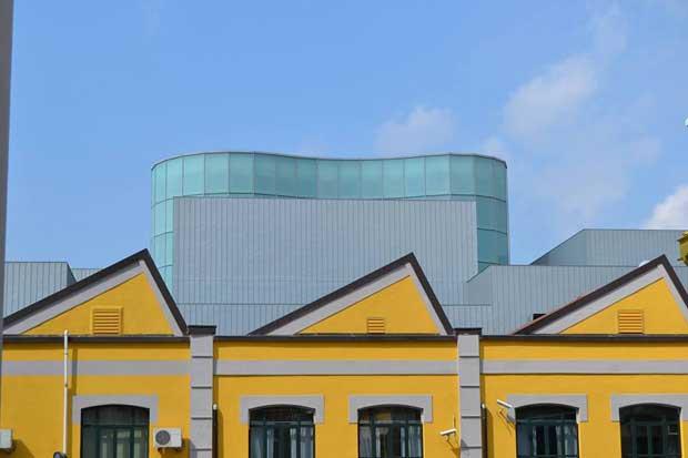 Mudec – il nuovo Museo delle Culture di Milano