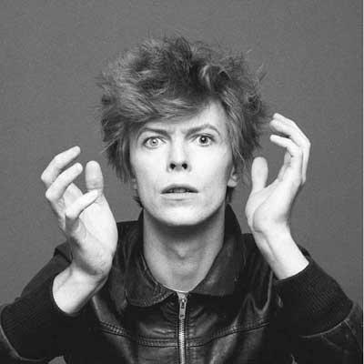 """David Bowie """"Heroes"""" – mostra fotografica a Bologna"""