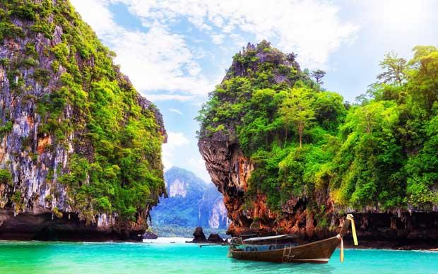Dieci cose da fare in Thailandia