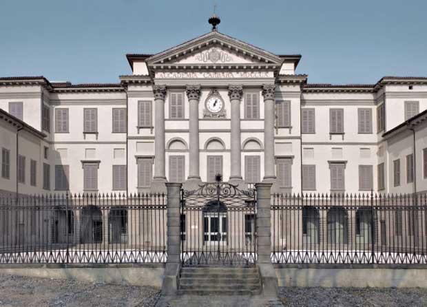 Riapre l'Accademia Carrara di Bergamo