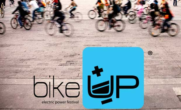 BikeUPLecco –il festival della bici elettrica e della mobilità sostenibile