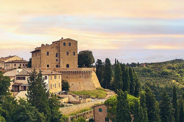 La storia degli hotel – le dimore di fascino del Centro Italia si raccontano