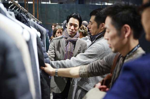 Pitti Immagine Uomo 88 – a Firenze il meglio della moda maschile di stile